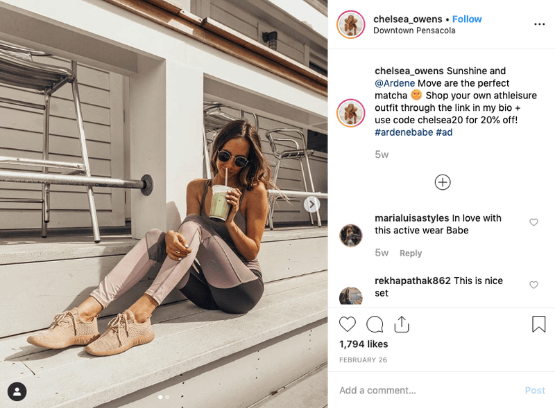 social media post ideas micro influencers